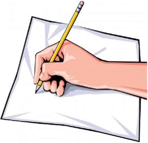 How to Write a Good College Application Essay - The New