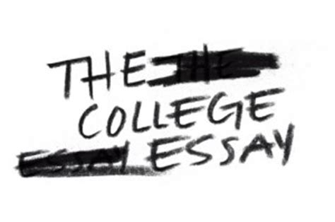 Writing a college paper
